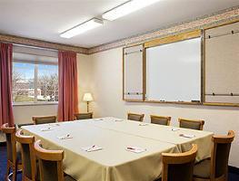 Hotel Ramada Limited Bloomington