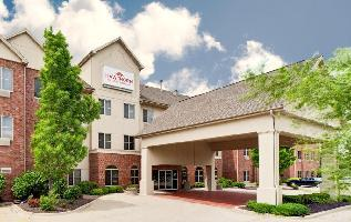 Hotel Hawthorn Suites By Wyndham Bloomington