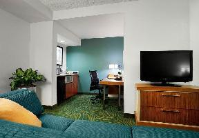 Hotel Springhill Suites By Marriott Phoenix Downtown