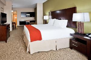 Hotel Holiday Inn Express Lake Wales N-winter Haven