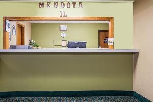 Hotel Super 8 Mendota