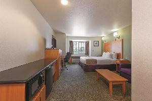 Hotel La Quinta Inn & Suites Tulare