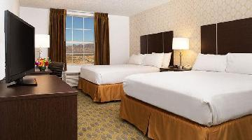 Hotel Buffalo Bill's Resort & Casino