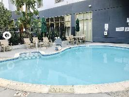 Hotel Courtyard By Marriott Oakland Downtown