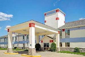 Hotel Baymont Inn & Suites Wahpeton
