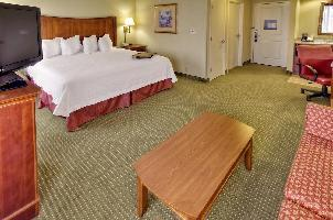 Hotel Hampton Inn & Suites Fort Myers-estero/fgcu