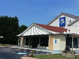 Hotel Americas Best Value Inn-douglasville
