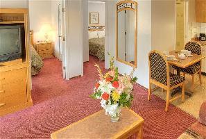 Hotel Grouse Inn