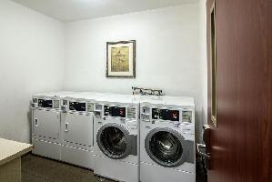 Hotel Comfort Suites Gainesville