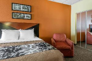 Hotel Sleep Inn & Suites Wildwood / The Villages