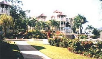 Hotel Sky Castles Resort