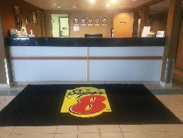 Hotel Super 8 Edmonton International Airport