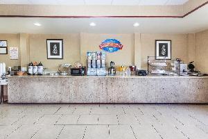 Hotel Baymont Inn & Suites Dalton