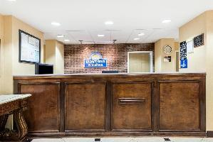 Hotel Days Inn And Suites Prattville-montgomery