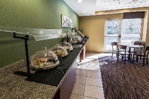 Hotel Holiday Inn Express & Suites Fleming Island