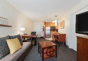Hotel Residence Inn By Marriott Oklahoma City Downtown/bricktown