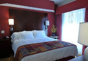 Hotel Residence Inn By Marriott Glenwood Springs