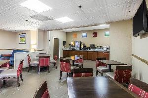 Hotel Comfort Inn South Kingsport