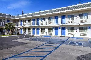 Hotel Motel 6 Phoenix Airport - 24th Street