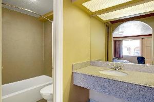 Hotel Knights Inn Galveston