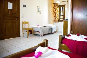 Hotel Villa Diasselo