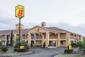 Hotel Super 8 Prattville Mon