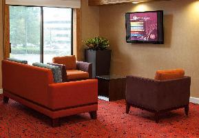 Hotel Residence Inn By Marriott Tysons Corner
