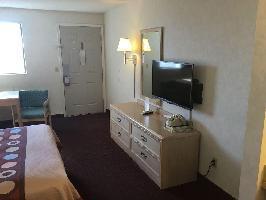 Hotel Super 8 Bishop