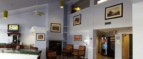 Hotel Americas Best Value Inn - Medical Center/airport