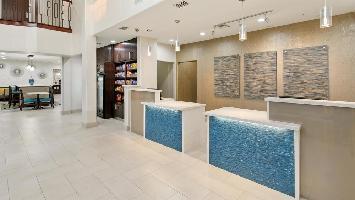 Hotel Best Western Plus Houston Atascocita Inn & Suites