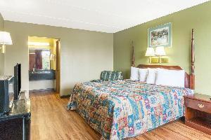 Hotel Super 8 Kingsport / I-81
