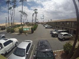 Hotel Days Inn Blythe Ca