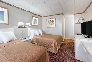 Hotel Travelodge Hershey
