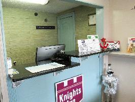 Hotel Knights Inn Cadiz Ky