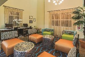 Hotel La Quinta Inn & Suites Oceanfront Daytona Beach
