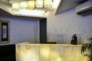 Hotel Southern Plaza