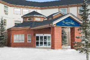 Hotel Travelodge Strathmore Ab