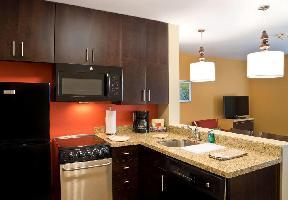 Hotel Towneplace Suites Garden City