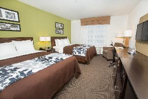 Hotel Sleep Inn & Suites Gulfport