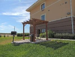 Hotel Sleep Inn & Suites Fort Stockton