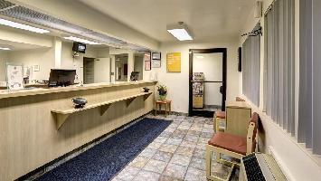 Hotel Motel 6 Nashville - Goodlettsville