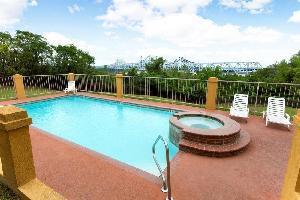Hotel Days Inn & Suites Vicksburg