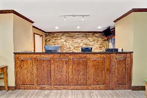 Hotel Baymont Inn & Suites Kennesaw