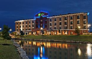 Hotel Holiday Inn Express & Suites Glenpool-tulsa South