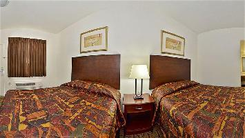 Hotel Americas Best Value Inn & Suites - North Ridgecrest