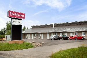 Hotel Thriftlodge Moose Jaw