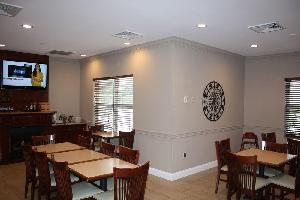 Hotel Country Inn & Suites By Carlson, Tampa Airport