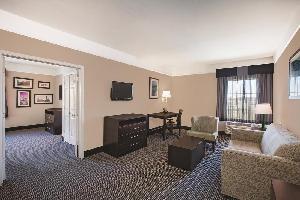 Hotel La Quinta Inn & Suites Beaumont West