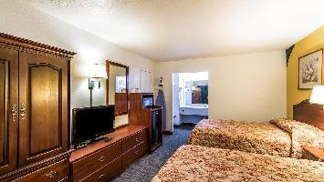 Hotel Econo Lodge Bartlesville