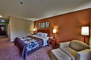 Hotel Sleep Inn & Suites Scranton Dunmore